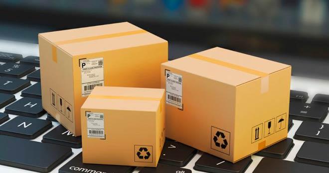 Nueva medida para unificar el etiquetado de paquetes online