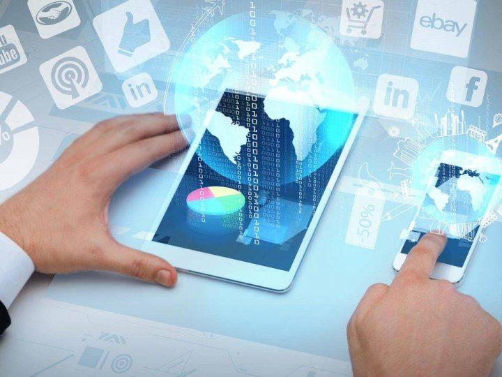 Situación actual de la empresa española en el ecosistema digital