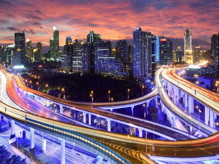 Smart Cities: La tecnología en las ciudades del futuro