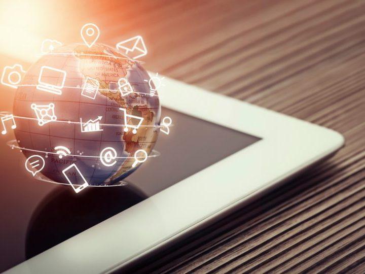 Las 4 etapas de la transformación digital en los negocios