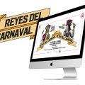Gala 'Reyes del Carnaval'