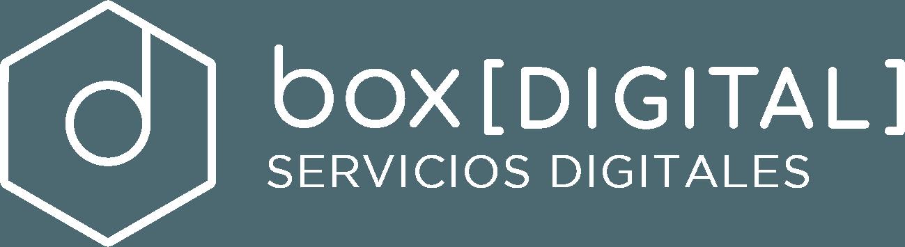 logo boxdigital