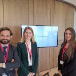 BoxDigital Group asiste al I Encuentro entre Club Cámara Sevilla - Granada