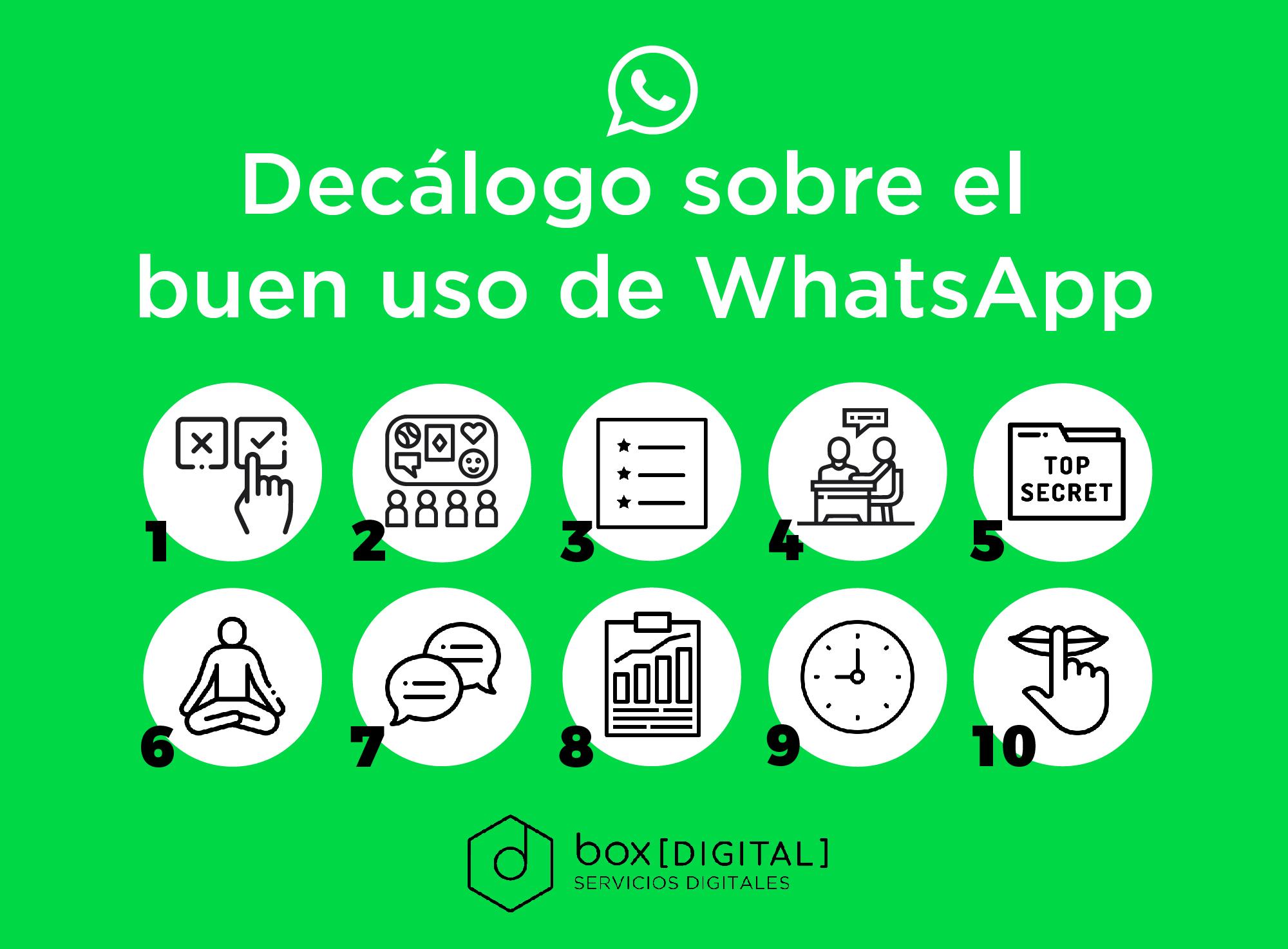 infografia-whatsapp-decalogo