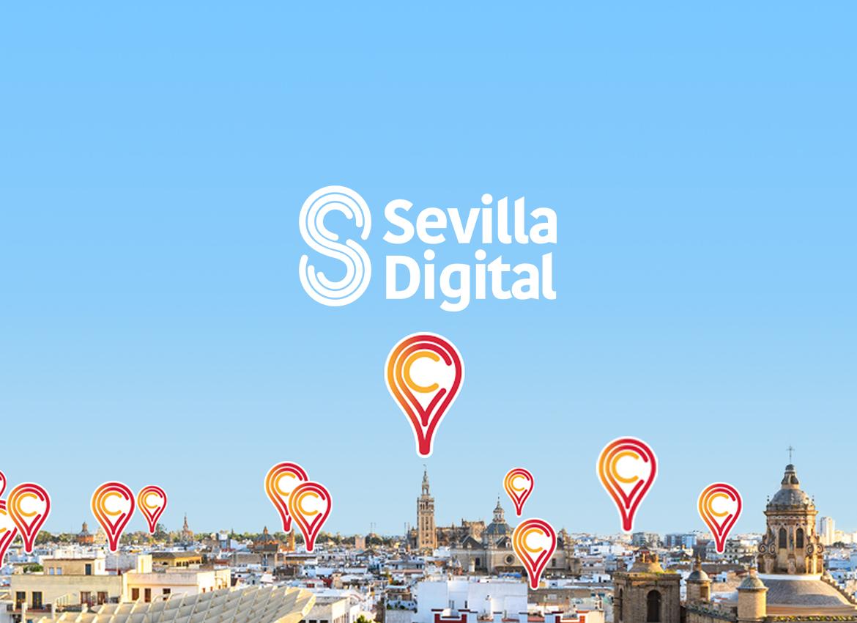 BoxDigital empresa adjudicataria del proyecto «Sevilla Digital»