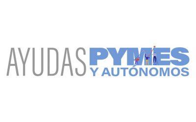 Nuevas ayudas para pymes y autónomos
