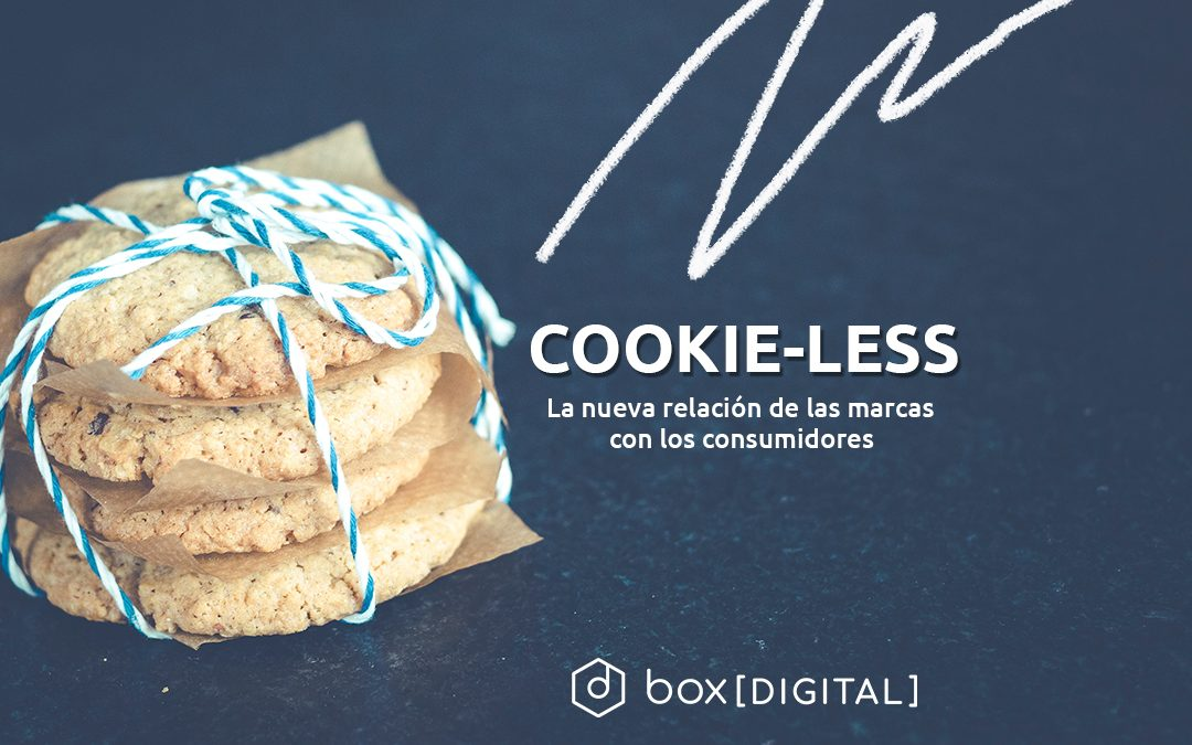 Destacada Cookie Less