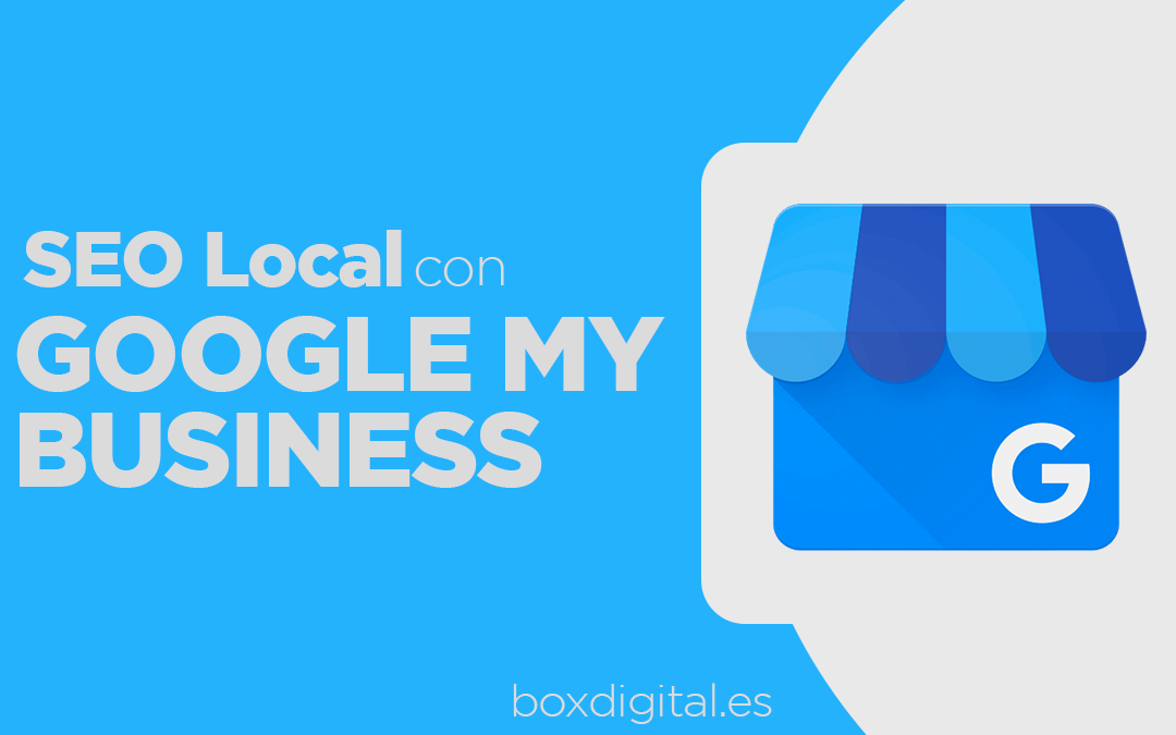 SEO Local con Google My Business