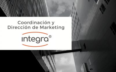 La coordinación y dirección de marketing como clave para mejorar la estrategia de Integra Facility Services